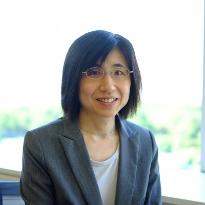 Motoko Kunita (Dentsu PR)