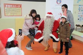 スマイルふくしま~Merry Christmas~_サムネイル