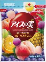 「アイスの実」キャンペーン2011 PR活動_サムネイル