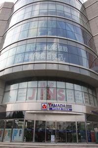 中国店舗オープンに関するブランドローンチ活動_サムネイル
