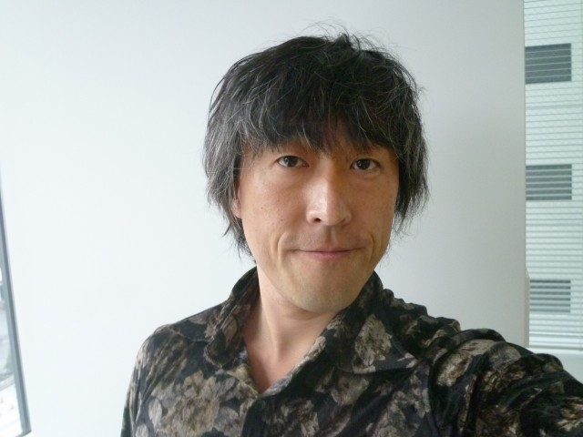 Tadashi Inokuchi