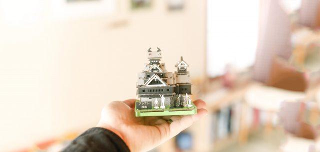 熊本城組み建て募金_サムネイル
