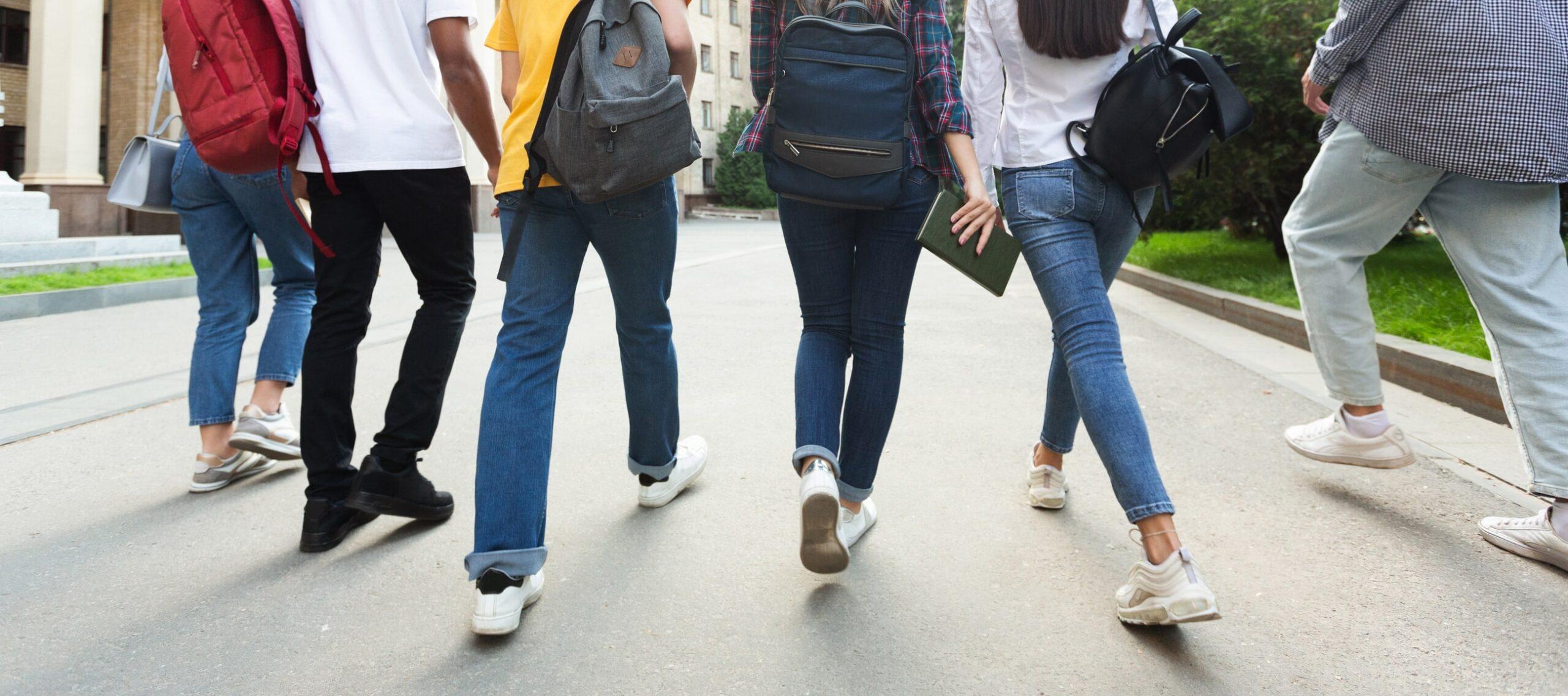人と社会に選ばれる大学づくりを支援