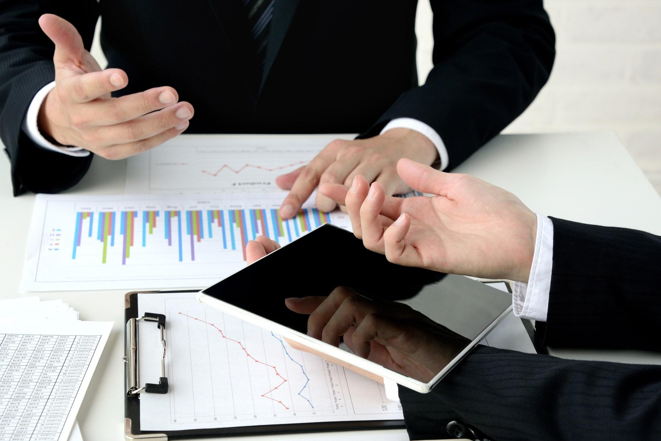 調査結果に基づく 広報体制の構築支援